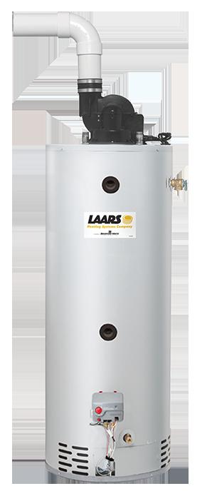 Combination Water Heater with Heating Coils | Combi Heat | Laars | LAARS